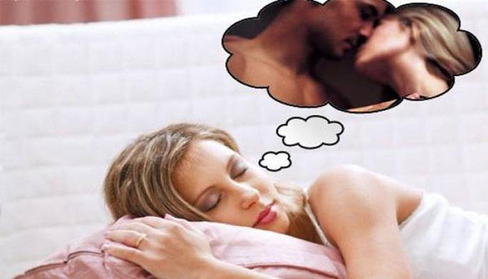 Mơ thấy quan hệ với người yêu cũ