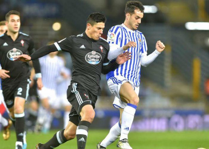 Soi kèo nhà cái Real Sociedad vs Celta Vigo