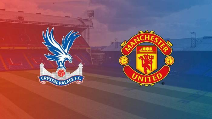 Soi kèo nhà cái Crystal Palace vs Manchester United - Ngoại hạng Anh - 17/07/2019