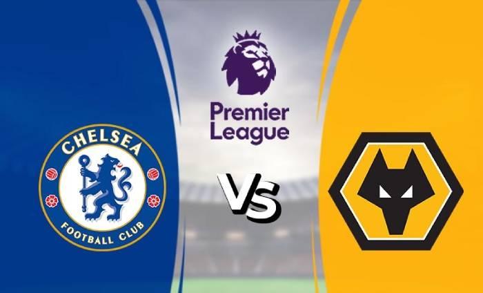 Soi kèo nhà cái Chelsea vs Wolves - Ngoại Hạng Anh - 26/07/2020