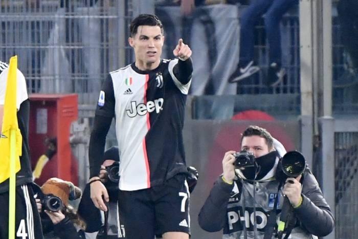 Soi kèo nhà cái Juventus vs Lazio - VĐQG Italia - 21/07/2020