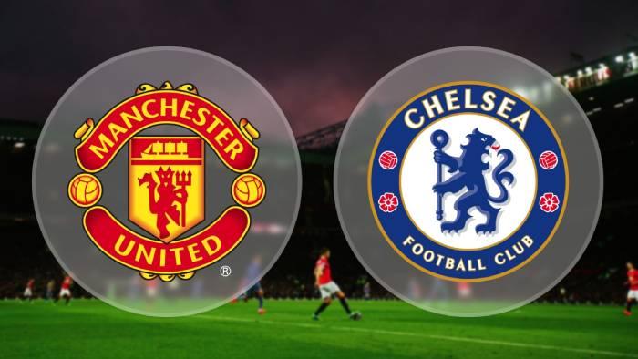 Soi kèo nhà cái Manchester United vs Chelsea - Cúp FA Anh - 20/07/2020