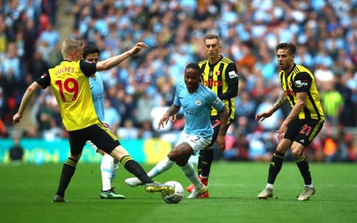Soi kèo nhà cái Watford vs Manchester City - Ngoại hạng Anh - 22/07/2020