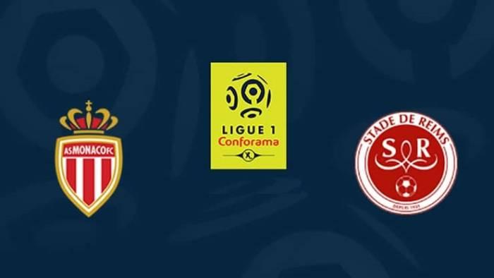 Soi kèo nhà cái AS Monaco vs Reims– VĐQG Pháp- 23/08/2020