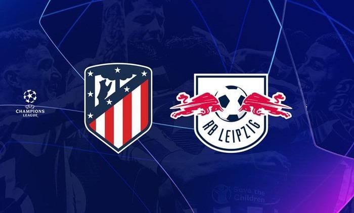 Soi kèo nhà cái Atletico Madrid vs RB Leipzig – Champions League - 14/08/2020