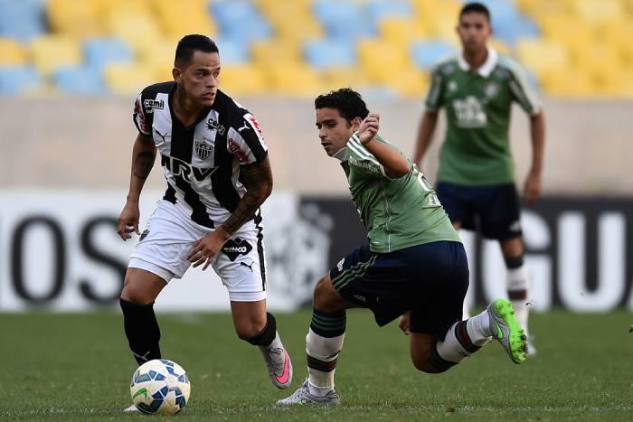Soi kèo nhà cái Atletico Mineiro vs Corinthians – VĐQG Brazil - 13/08/2020