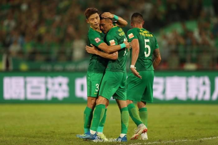 Soi kèo nhà cái Beijing Guoan vs Hebei China – VĐQG Trung Quốc - 12/08/2020