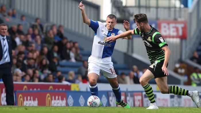 Soi kèo nhà cái Blackburn Rovers vs Doncaster Rovers– Cúp Liên đoàn Anh- 29/08/2020