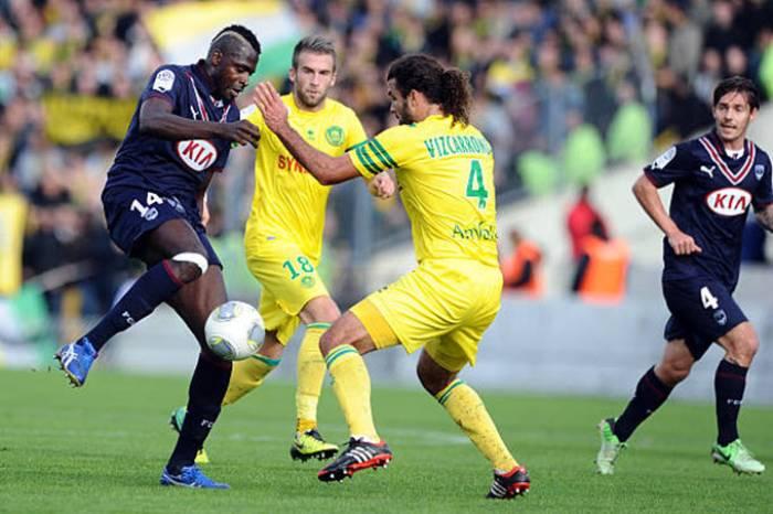 Soi kèo nhà cái Bordeaux vs Nantes– VĐQG Pháp- 22/08/2020