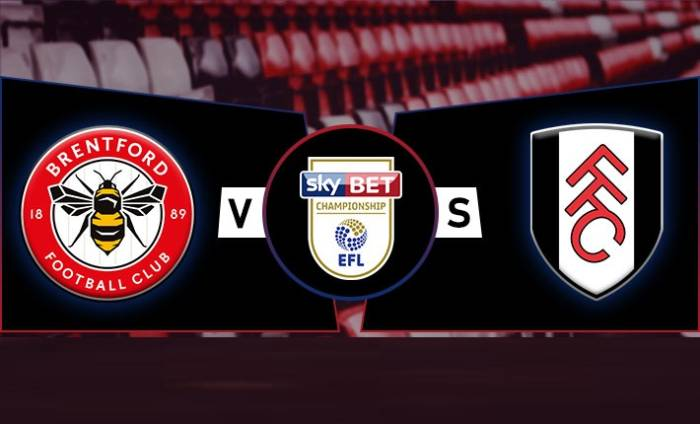 Soi kèo nhà cái Brentford vs Fulham – CK Play-off - 05/08/2020