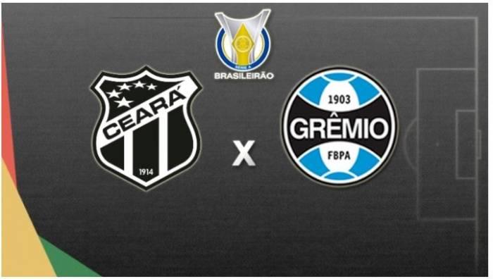 Soi kèo nhà cái Ceara vs Gremio – VĐQG Brazil - 13/08/2020