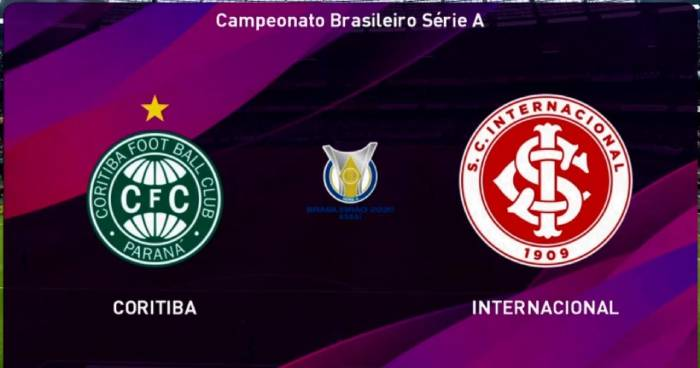 Soi kèo nhà cái Coritiba vs Internacional – VĐQG Brazil - 09/08/2020