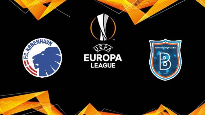 Soi kèo nhà cái FC Copenhagen vs Istanbul Basaksehir – Europa League - 05/08/2020