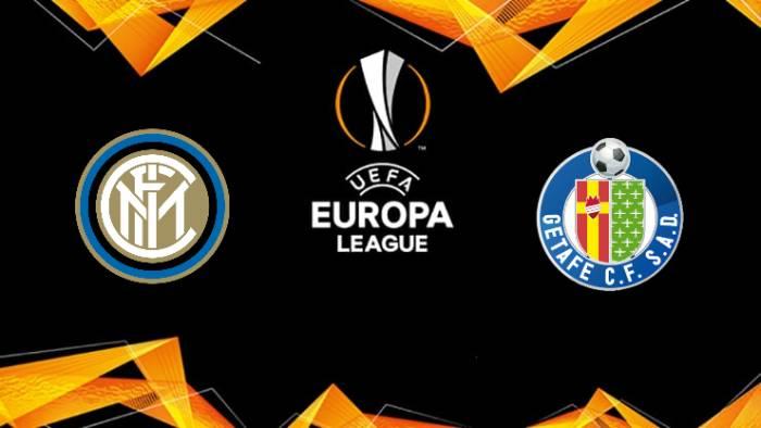 Soi kèo nhà cái Inter Milan vs Getafe – Europa League - 06/08/2020
