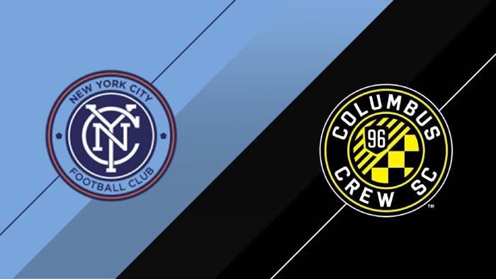 Soi kèo nhà cái New York City vs Columbus Crew– Nhà nghề Mỹ- 25/08/2020