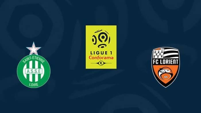 Soi kèo nhà cái Saint Etienne vs Lorient– VĐQG Pháp- 30/08/2020