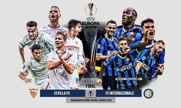Soi kèo nhà cái Sevilla vs Inter Milan– Europa League - 22/08/2020