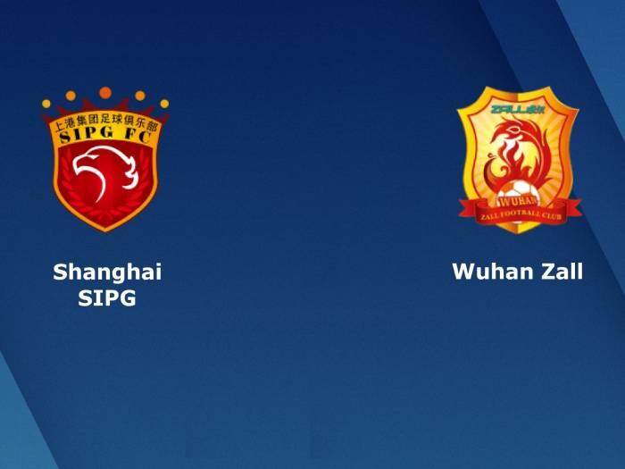 Soi kèo nhà cái Shanghai SIPG vs Wuhan Zall – VĐQG Trung Quốc - 12/08/2020