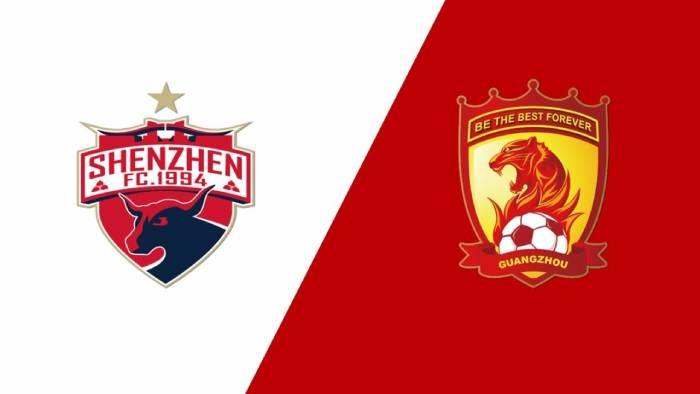 Soi kèo nhà cái Shenzhen vs Guangzhou Evergrande - VĐQG Trung Quốc - 04/08/2020