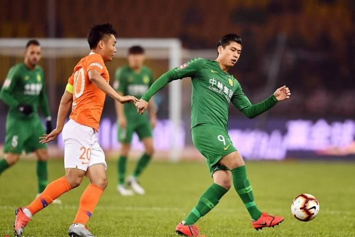 Soi kèo nhà cái Shijiazhuang Ever Bright vs Beijing Guoan– VĐQG Trung Quốc- 27/08/2020