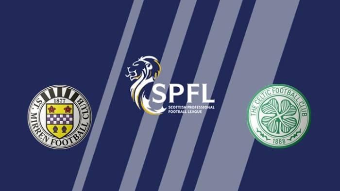 Soi kèo nhà cái St. Mirren vs Celtic – VĐQG Scotland - 13/08/2020