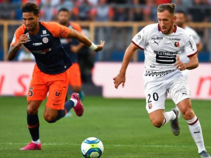 Soi kèo nhà cái Stade Rennais vs Montpellier– VĐQG Pháp- 29/08/2020