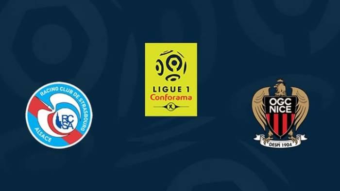 Soi kèo nhà cái Strasbourg vs Nice– VĐQG Pháp- 30/08/2020