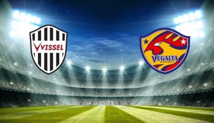Soi kèo nhà cái Vissel Kobe vs Vegalta Sendai – VĐQG Nhật Bản - 08/08/2020