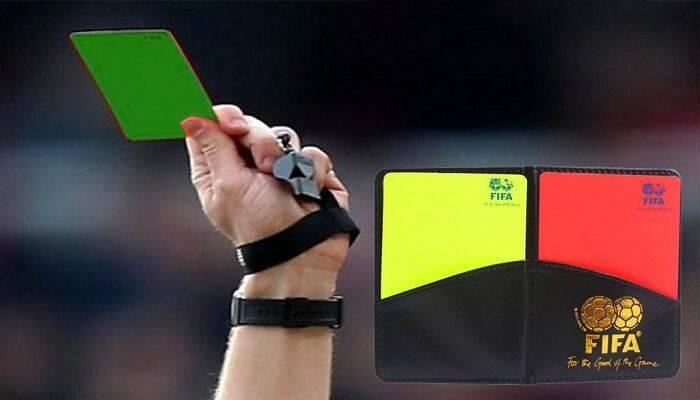 Tìm hiểu về Kèo thẻ phạt trong bóng đá