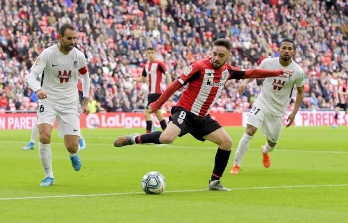 Soi kèo nhà cái Granada vs Athletic Bilbao– VĐQG Tây Ban Nha- 12/09/2020