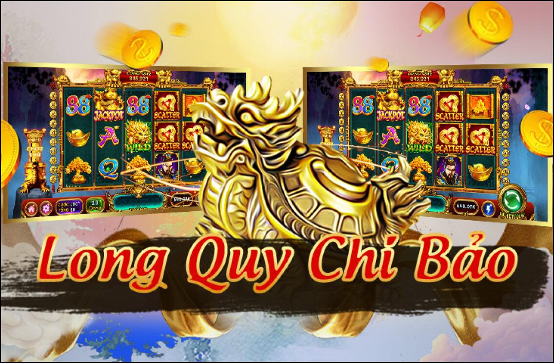 Long Quy Chi Bảo